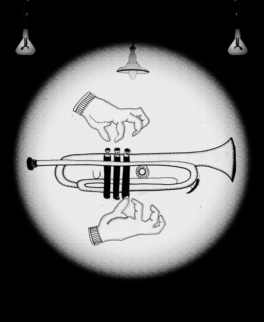 trumpet_bold