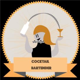 CocktailBartender