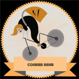 CourierRider